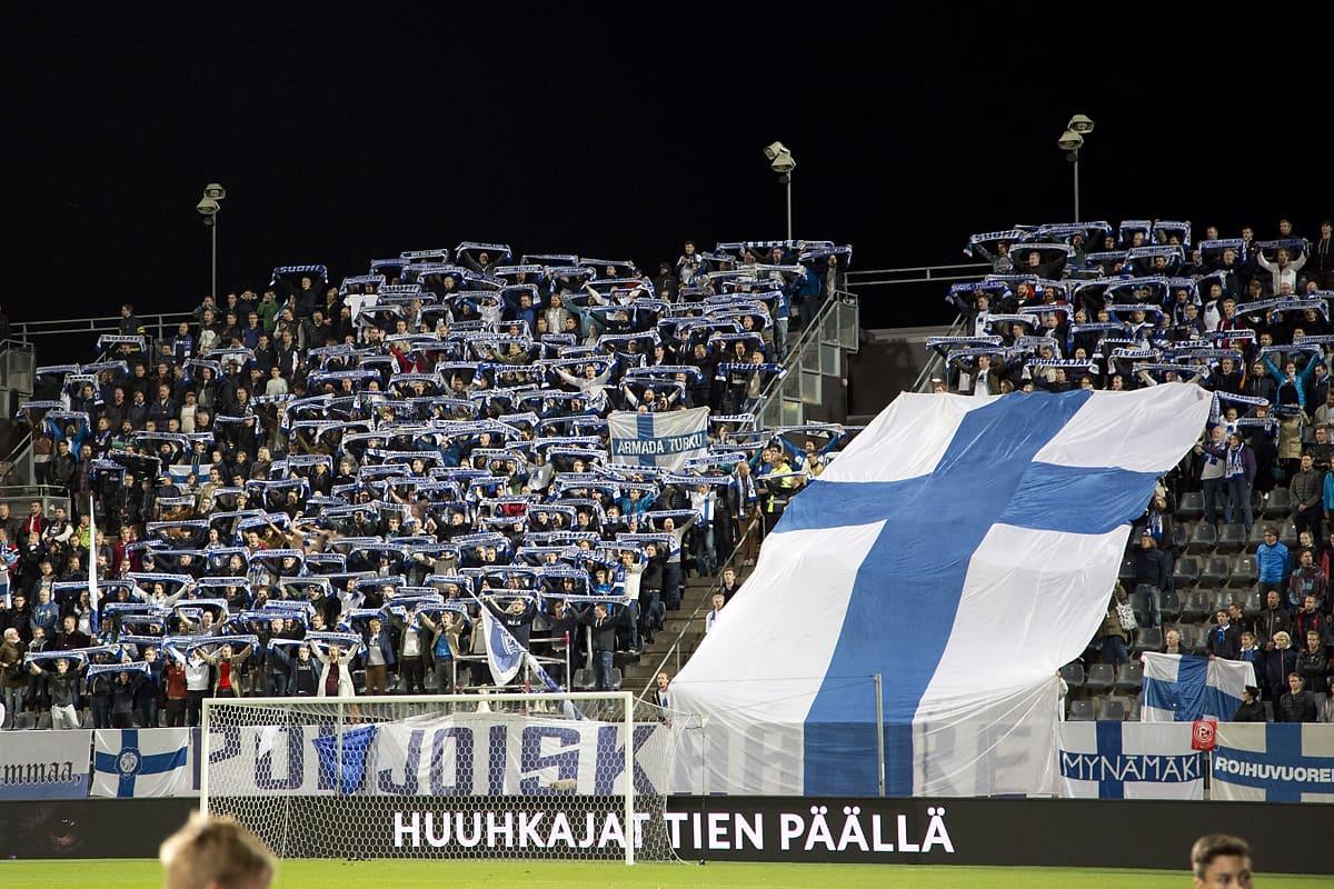 Suomen Maajoukkueen Kannattajat