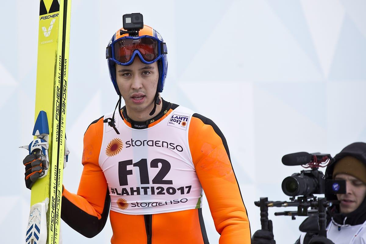 Eric Savolainen