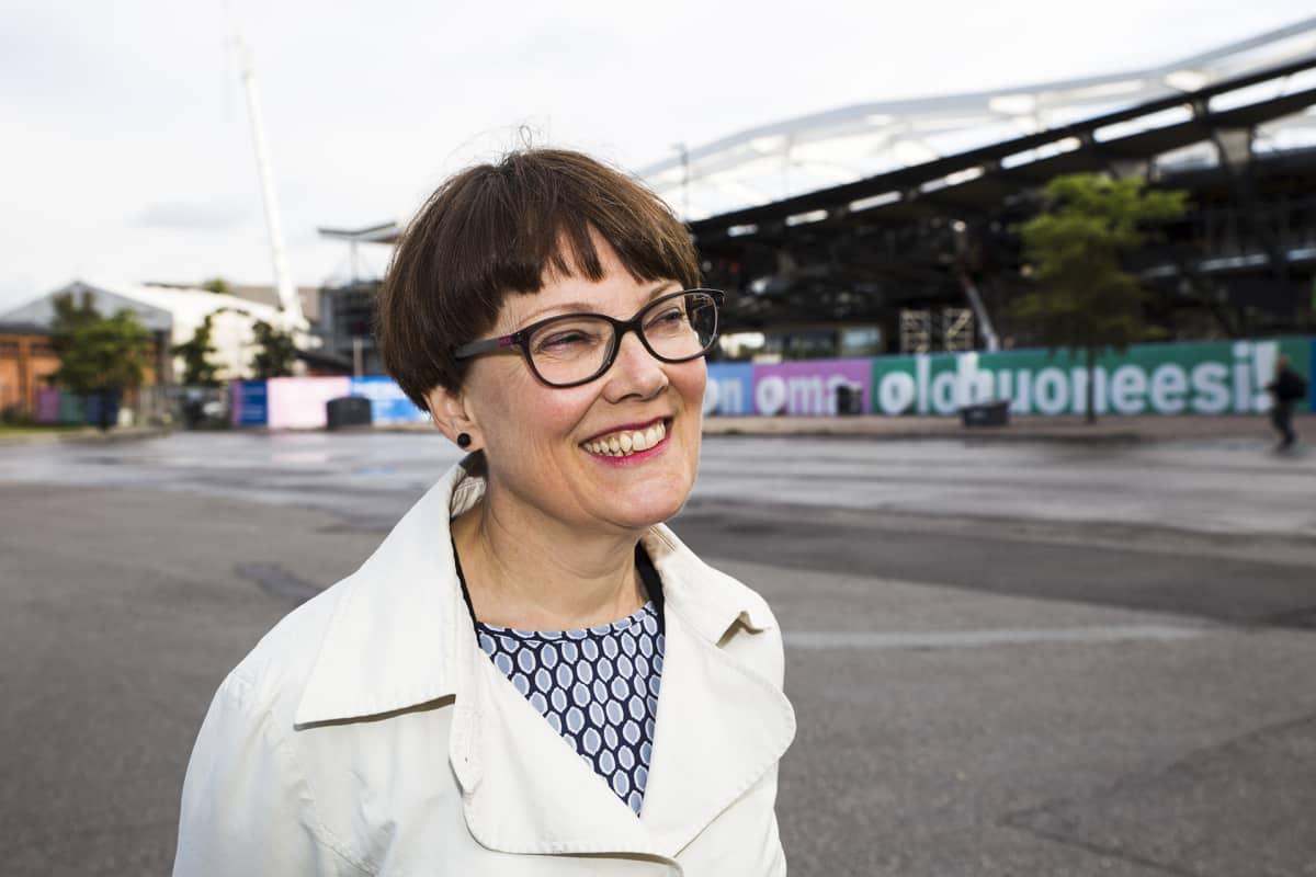 Anna-Maria Soininvaara