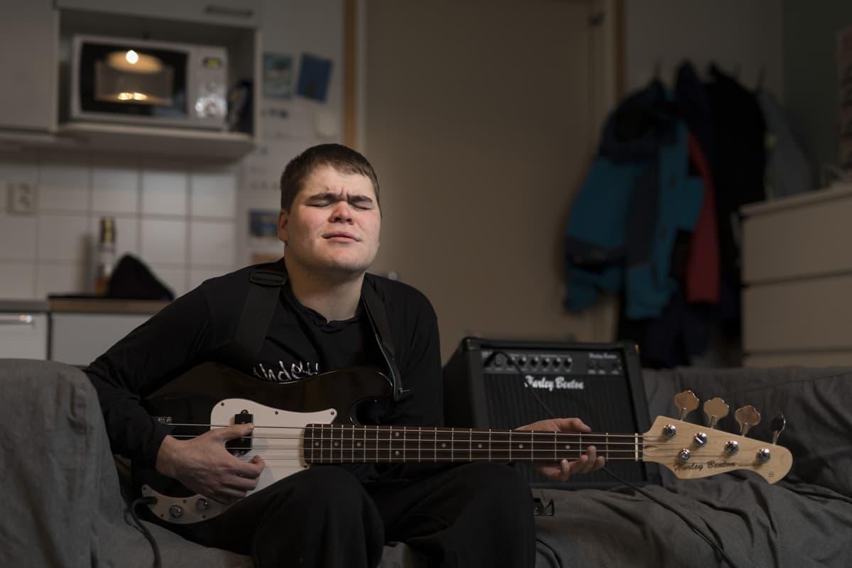 Antti Jumisko