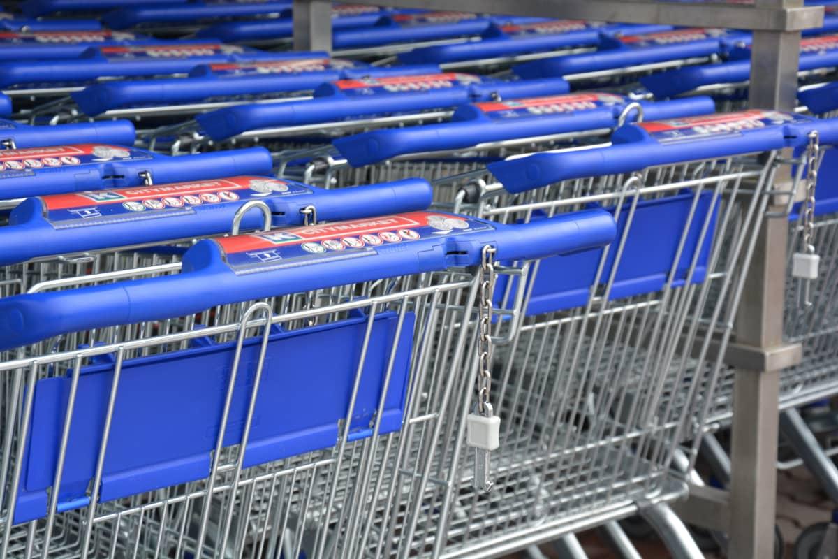 Citymarket Aukioloajat Lahti