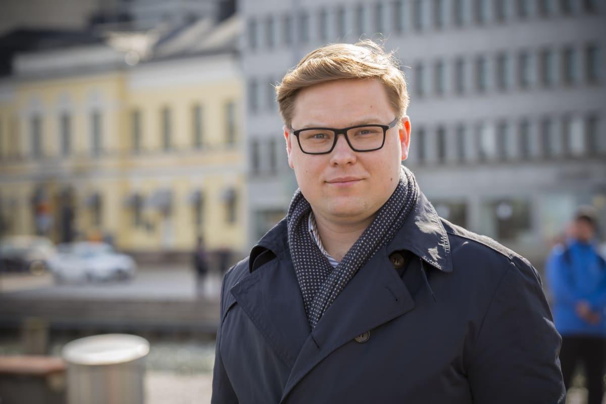Helsingin Kokoomus