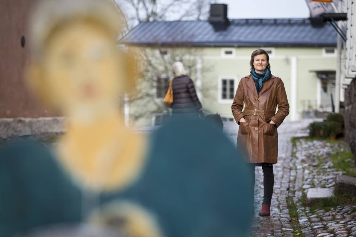 Anna Krogerus