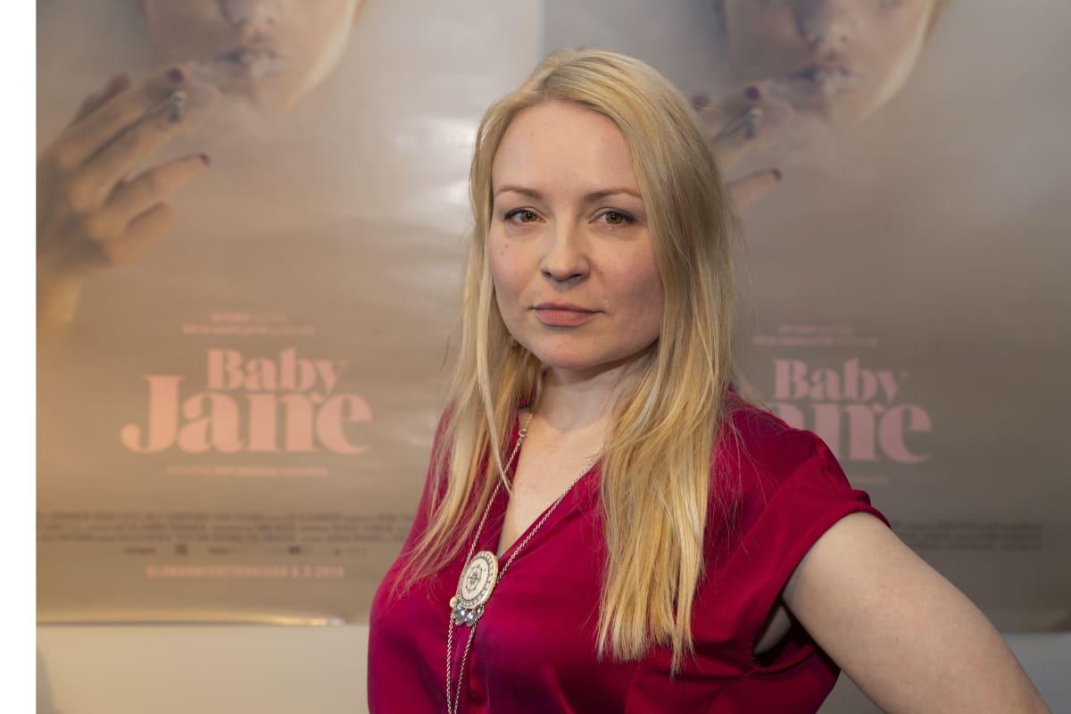 Baby Jane Elokuva