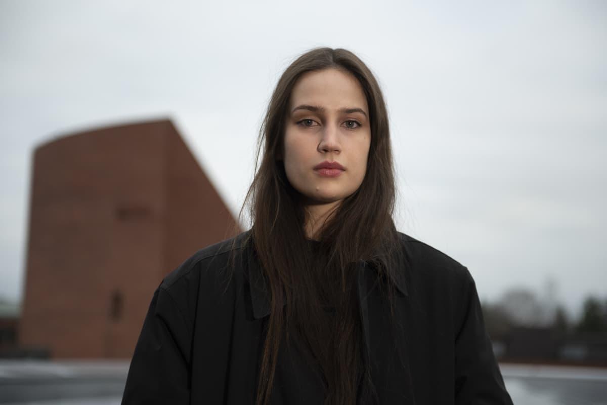 Emma Saarnio