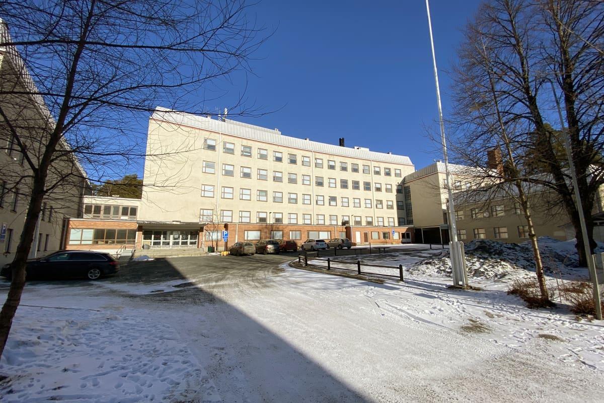 Kalevalan Koulu