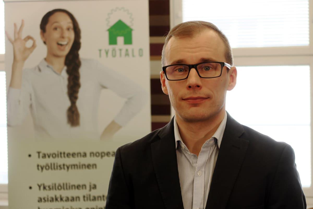 Kimmo Laitinen