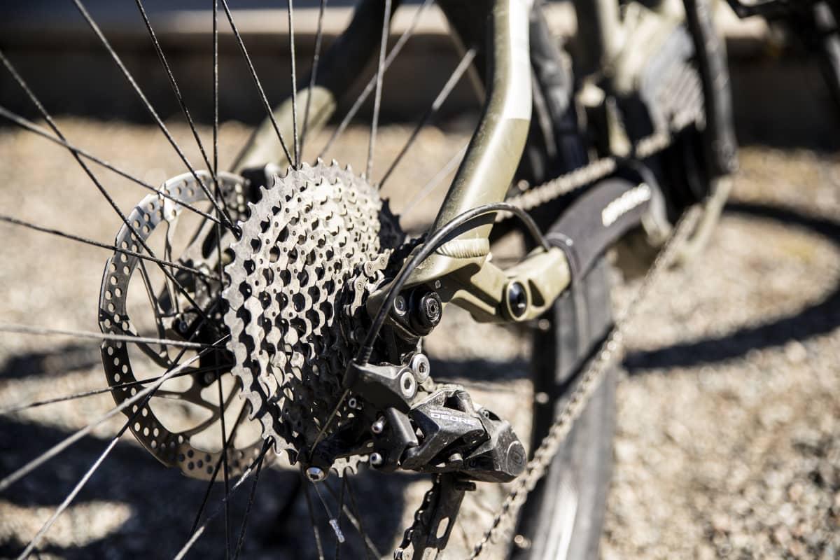Pyöräilyreitit
