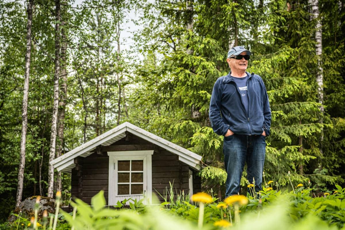 Martti Kekomäki