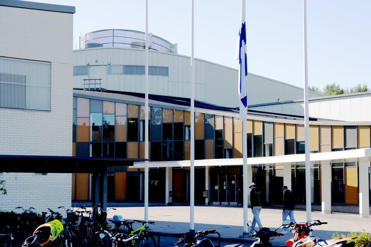 Tampereen Seudun Liikenne