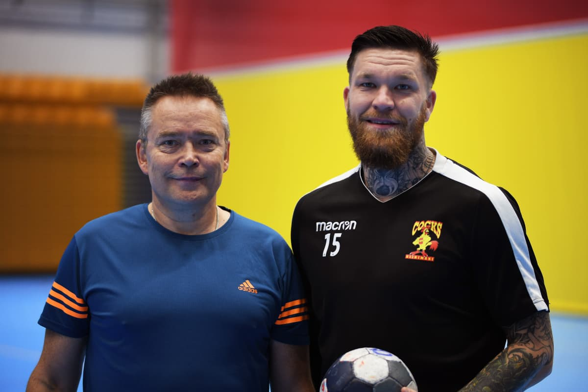 Markku Tuomi