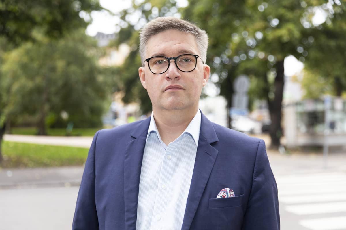 Mika Mäkilä