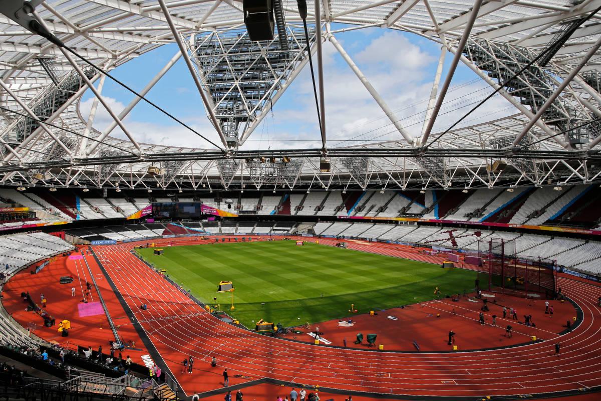 Lontoossa kautta aikojen suurimmat MM-kisat – järjestäjillä kaksoishaaste turvallisuuden suhteen ...