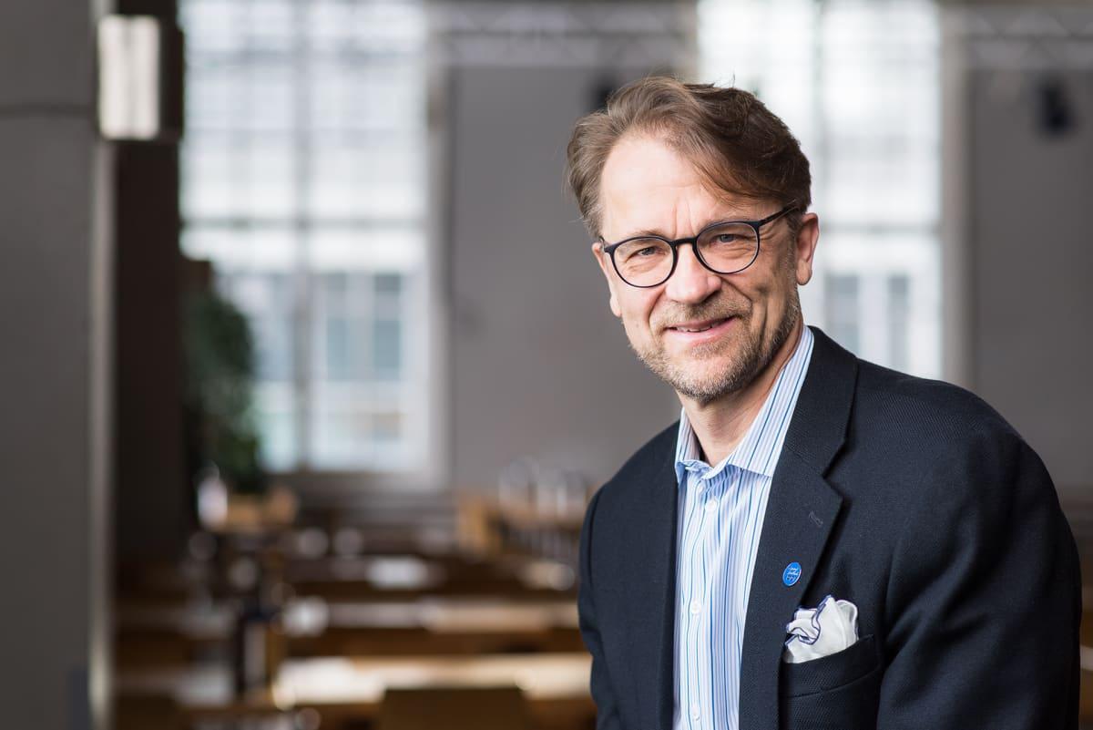 Mikko Kosonen