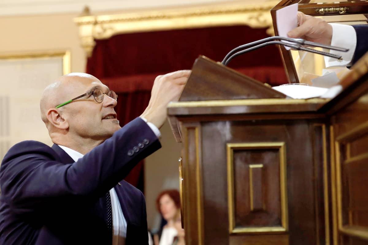 Raul Romeva