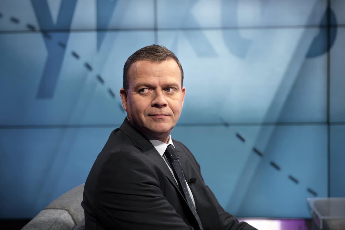 Petteri Orpo