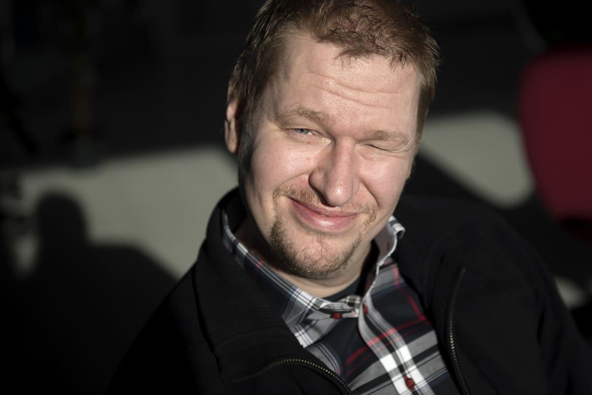 Tuomo Ryynänen