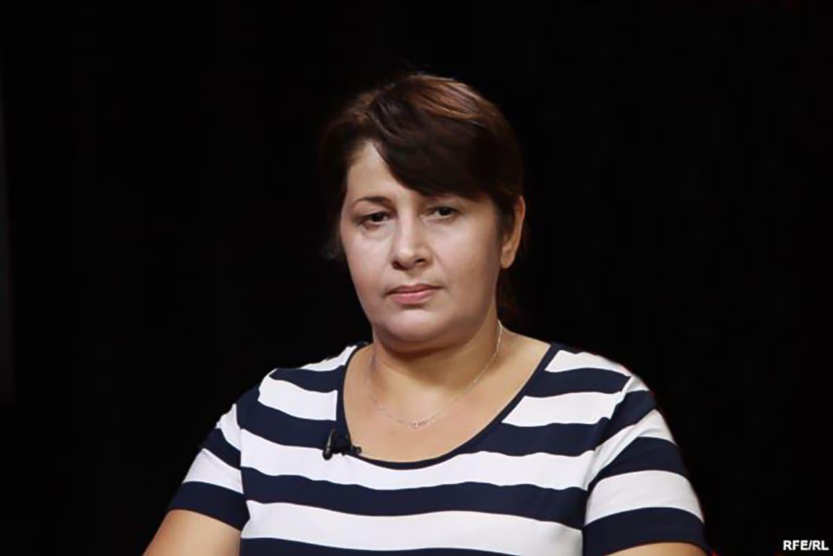 Elizaveta Alijeva