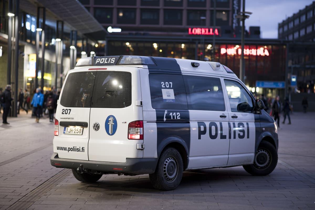 Poliispartioauto