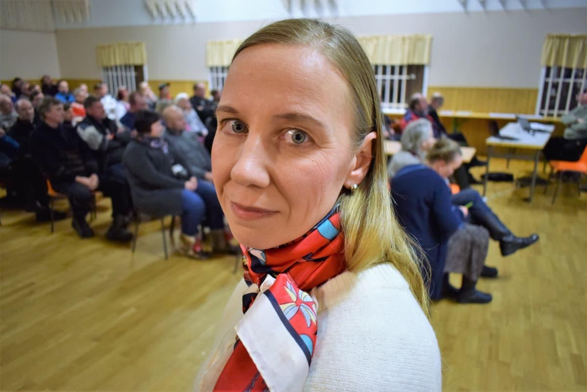 Tanja Joona