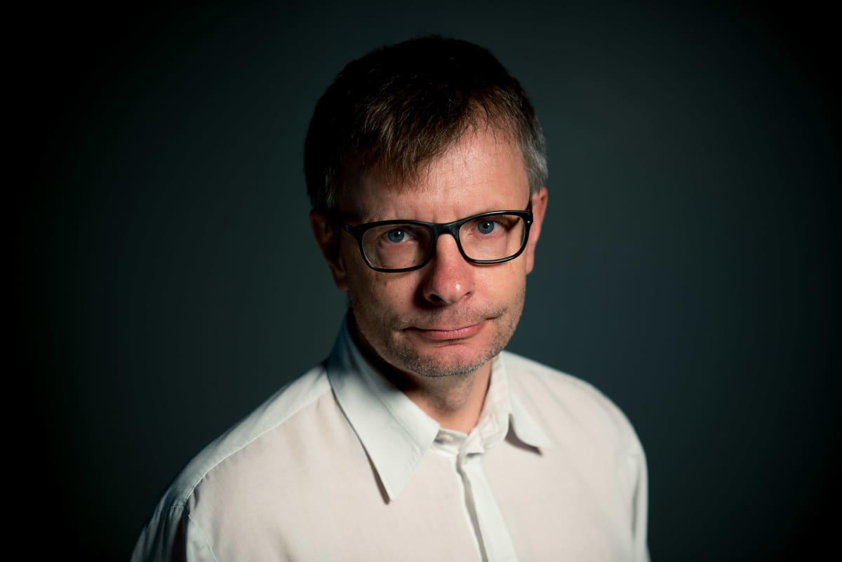 Heikki Hiilamo