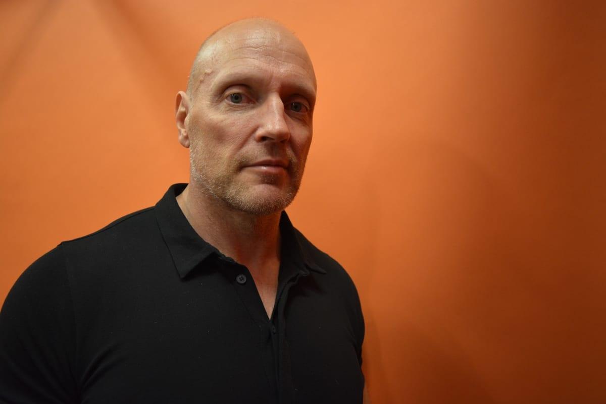 Vaasalainen personal trainer Harri Puustjärvi tuntee sekä harjoitus- että ravitsemuspuolen asiat.