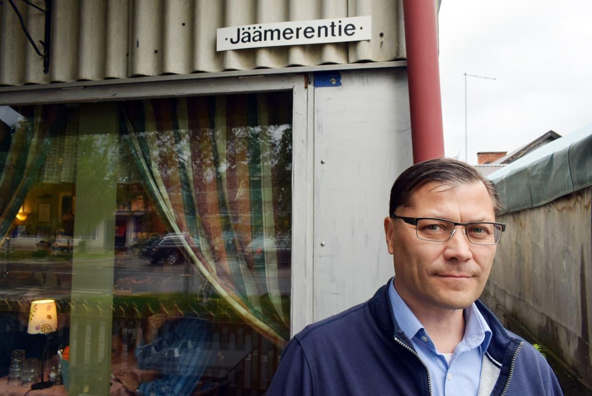 Timo Lohi