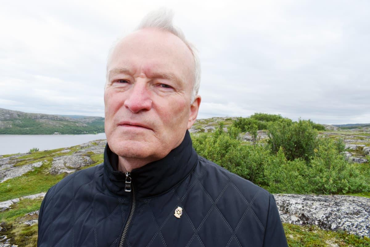 Gunnar Reinholdtsen