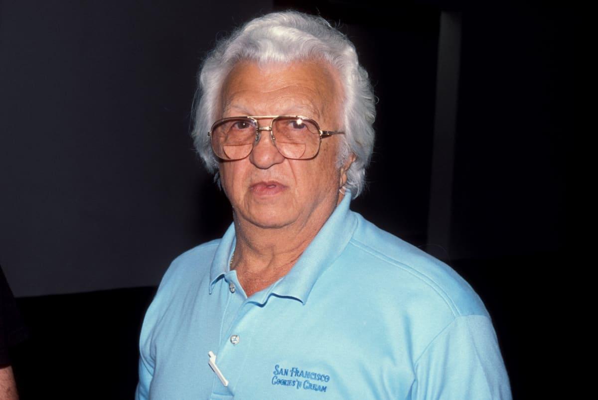 George Nichopoulos