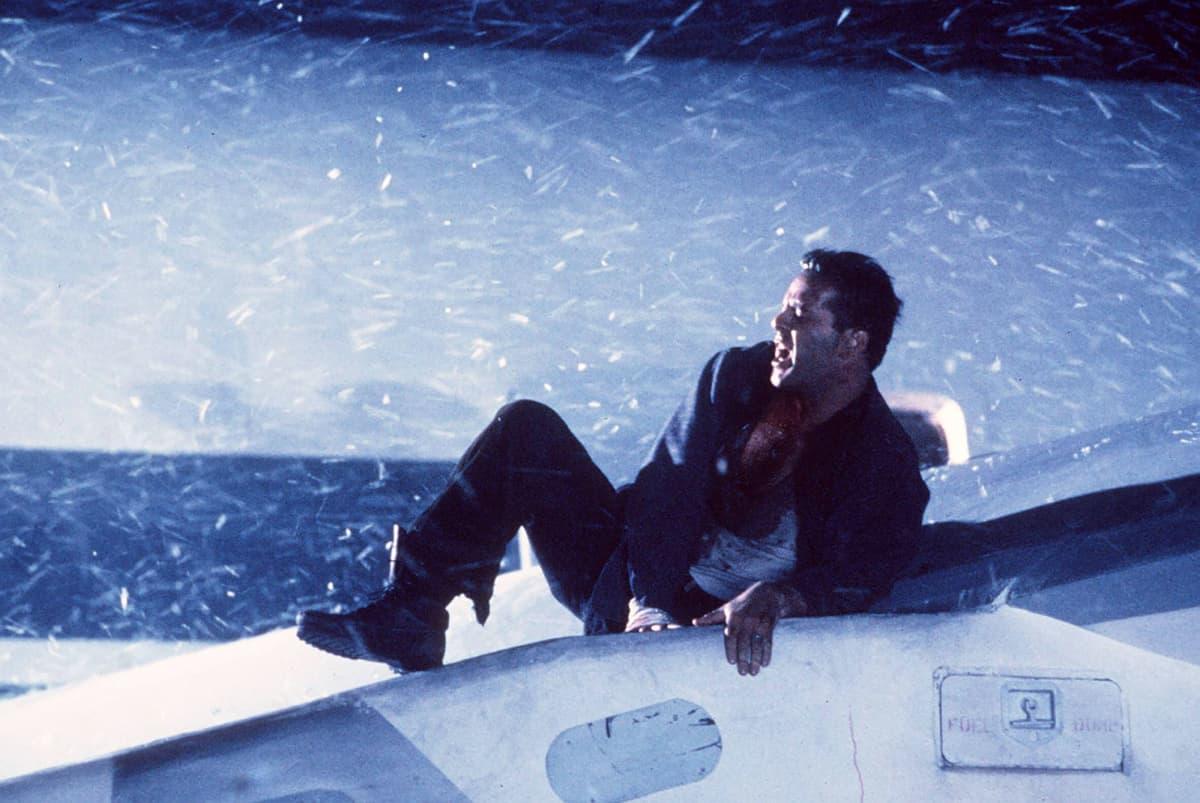 Bruce Willis elokuvassa Die Hard