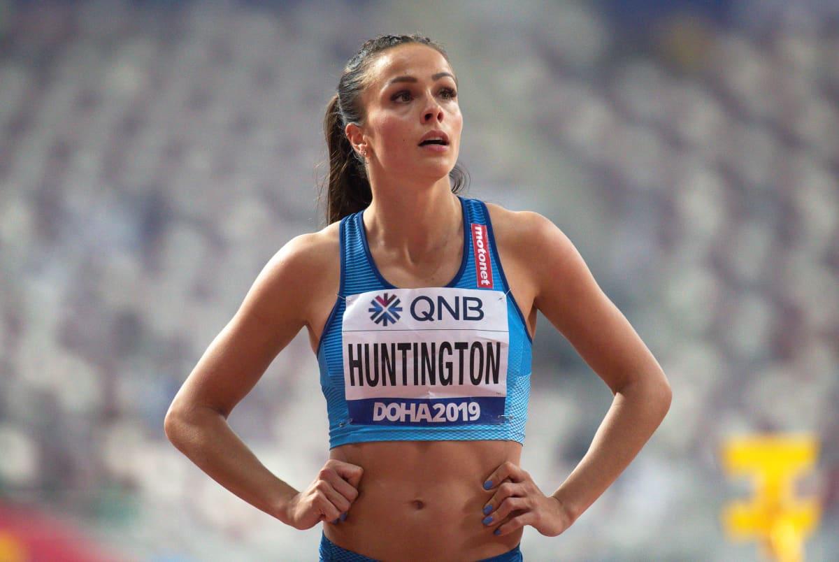 Maria Huntington