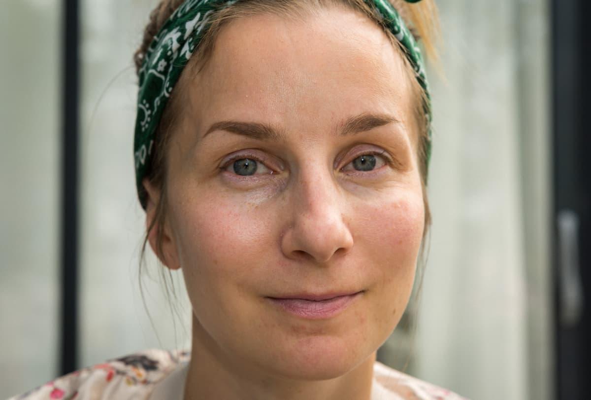 Turkulainen Miia Raikko