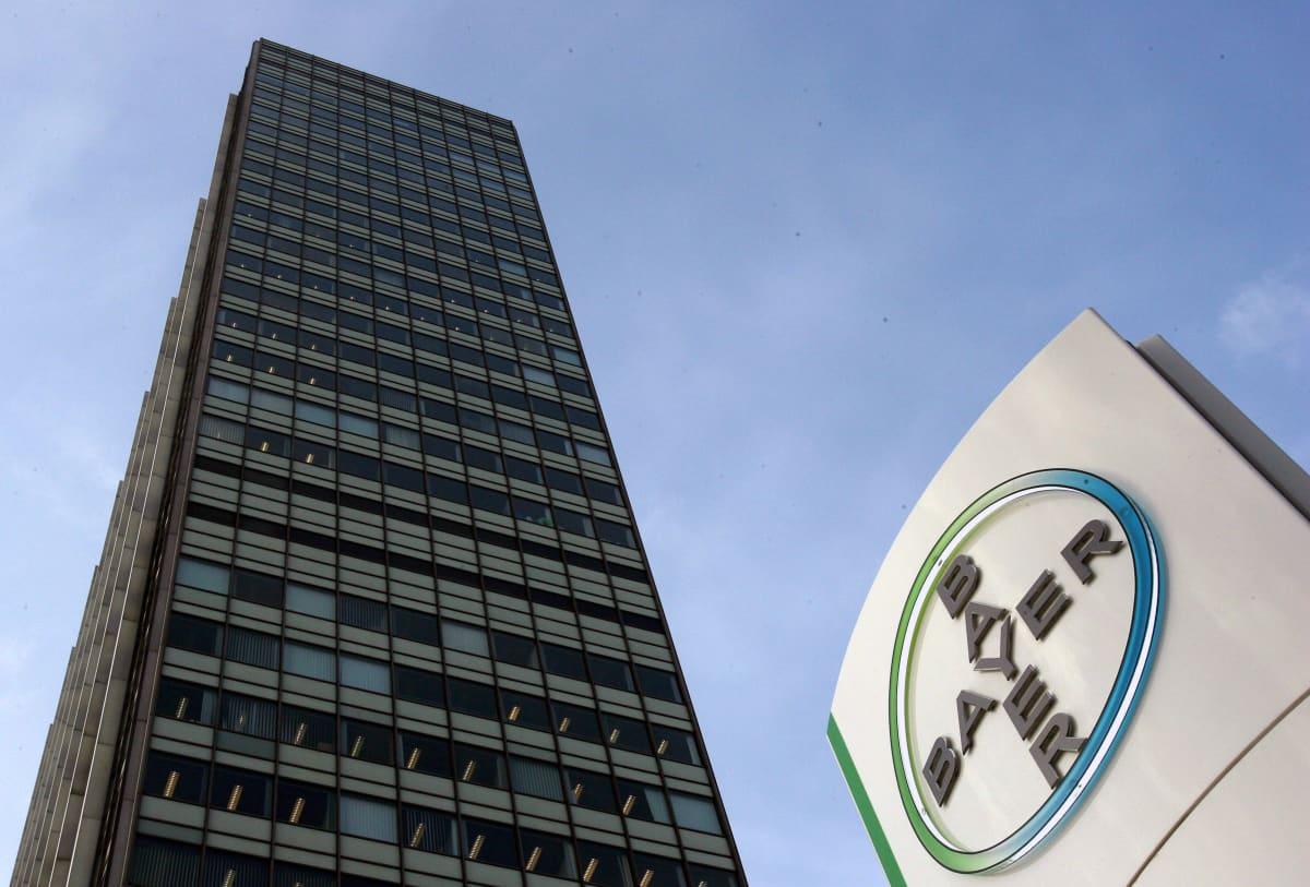 Bayer AG:n 62 miljardin dollarin ostotarjous ei riittänytkään Monsanton osakkaille.