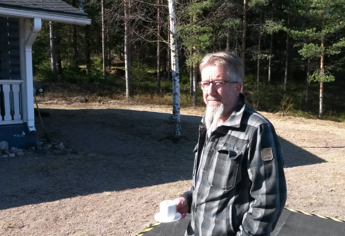 Juha Hirvi