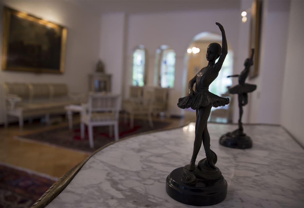 Italian suurlähettilään residenssi