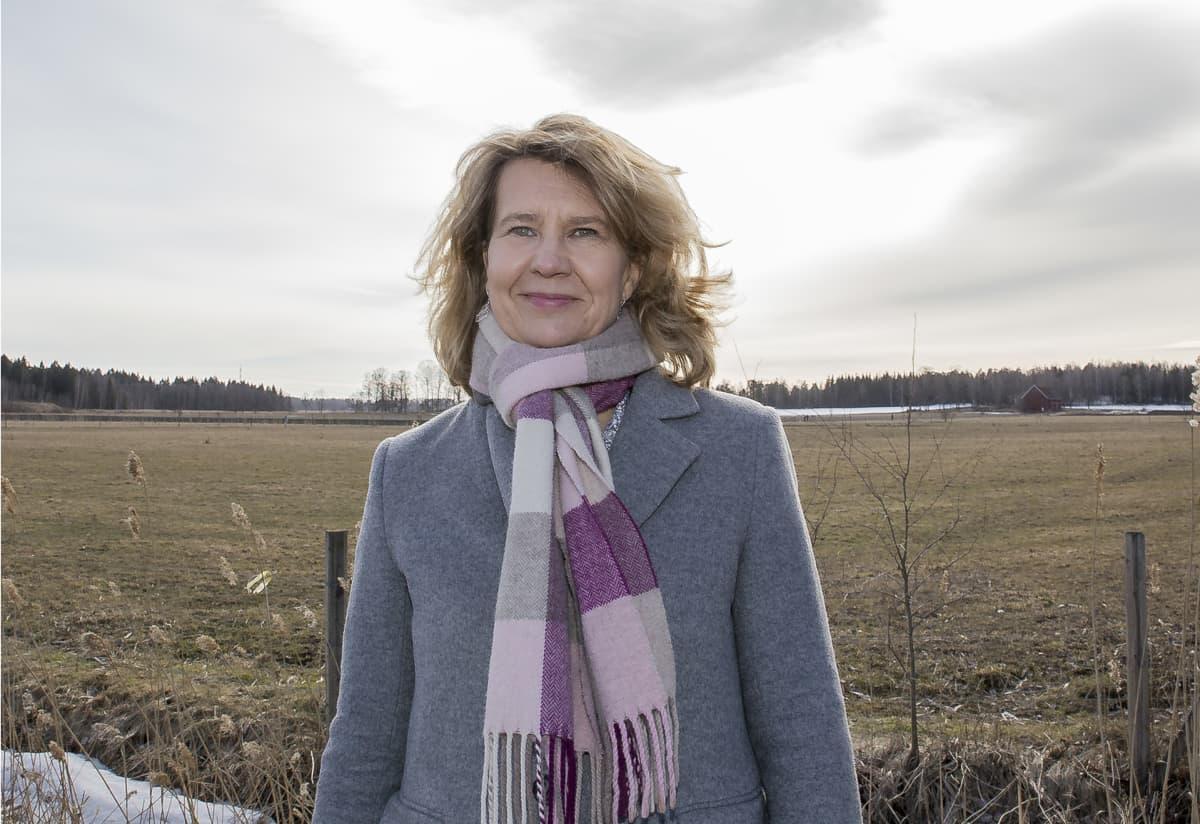 Liisa Tyrväinen