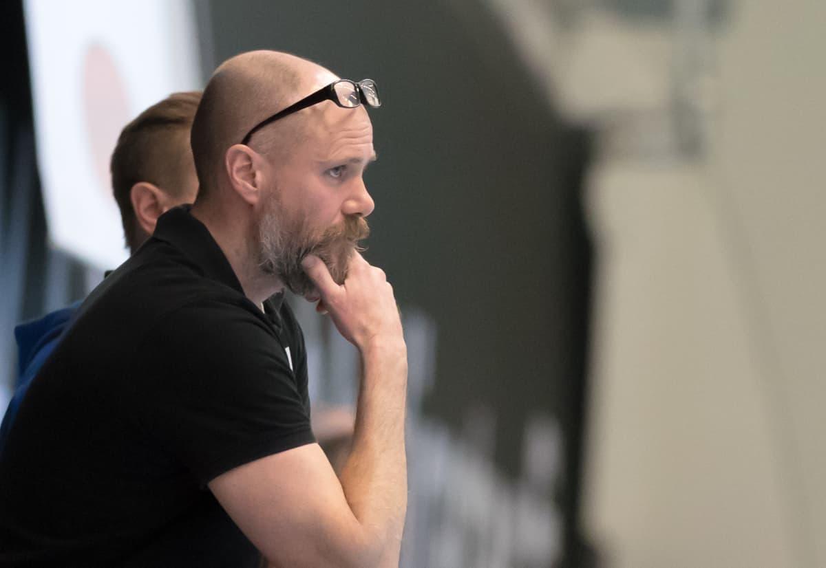 Sebastian Freudenthal, ÅIF.