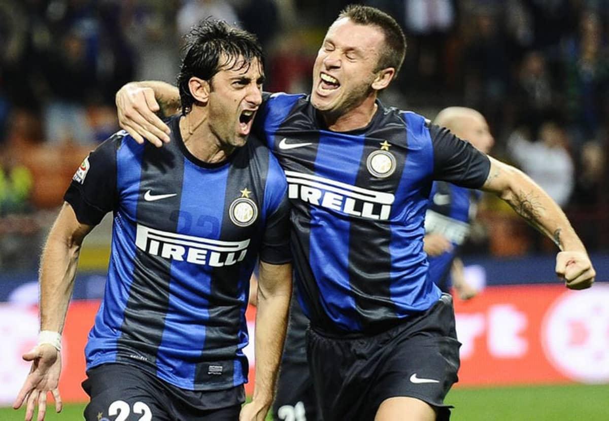 Inter juhlii 30.9. 2012