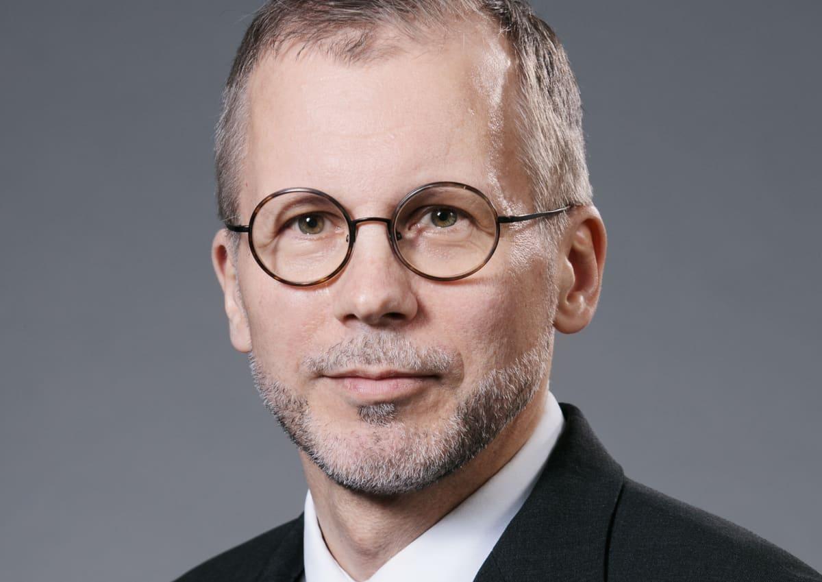 Ulkopoliittisen instituutin vanhempi tutkija Jyrki Kallio.