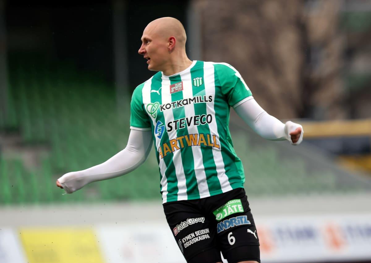 KTP:n Johannes Laaksonen