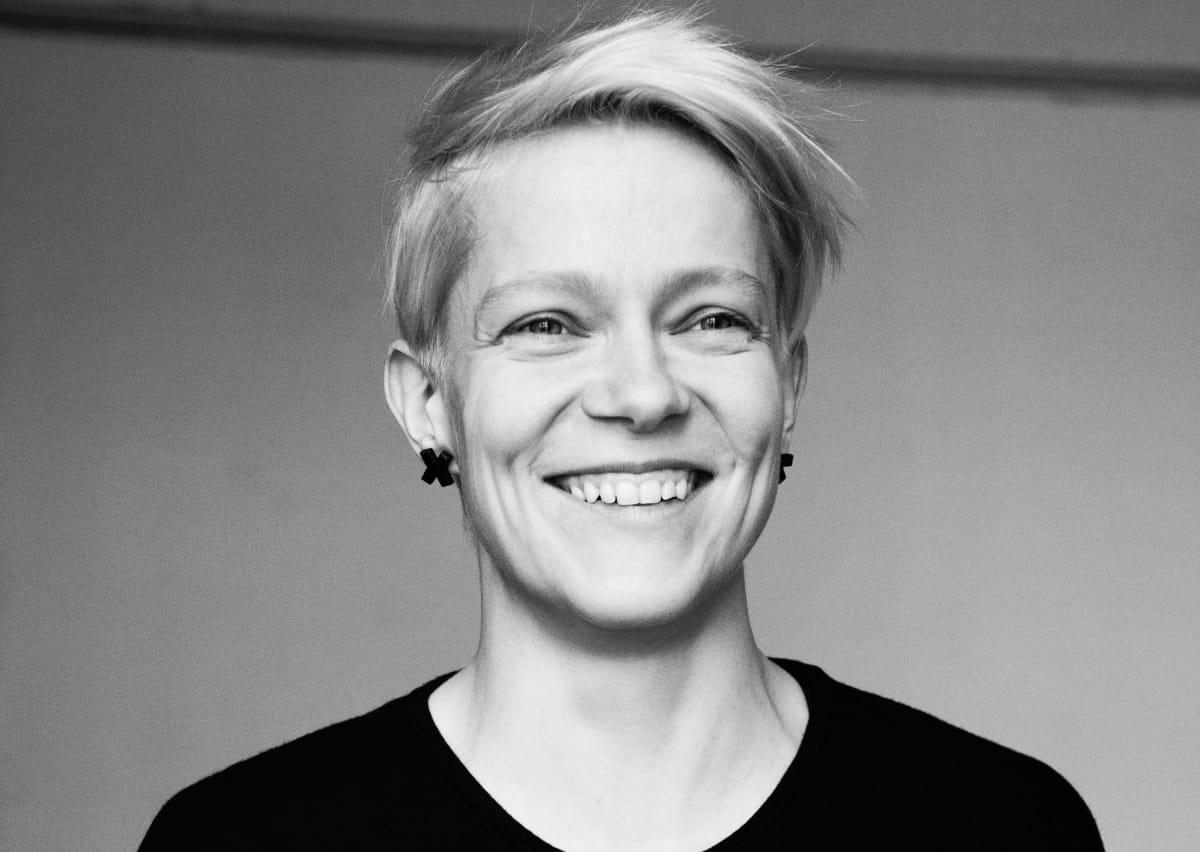 LInda Fredriksson Ted Curson -palkinto