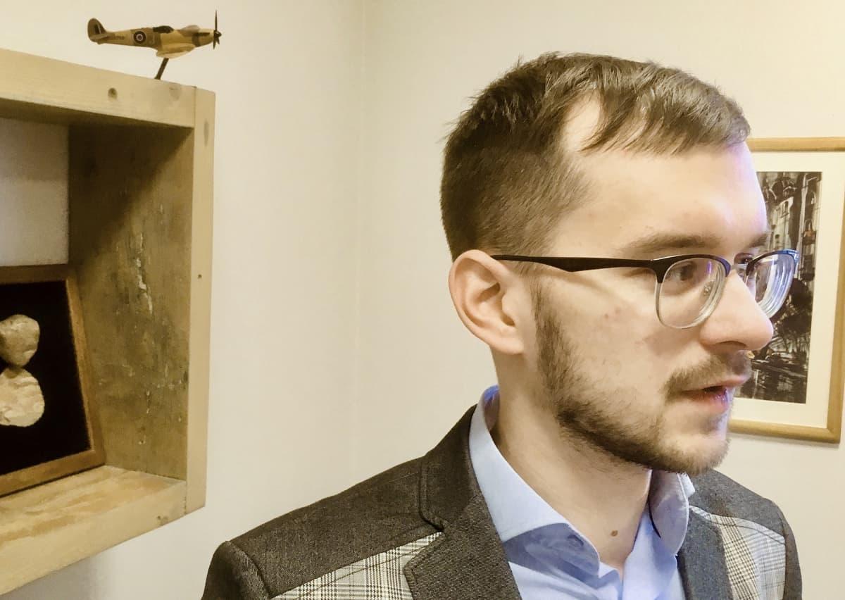Raivis Zeltits ( Raivis Zeltīts ), Kansallinen allianssi, Latvia