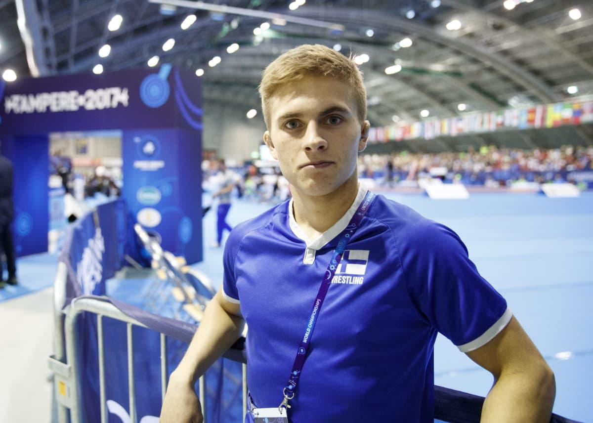 Mattias Poutanen