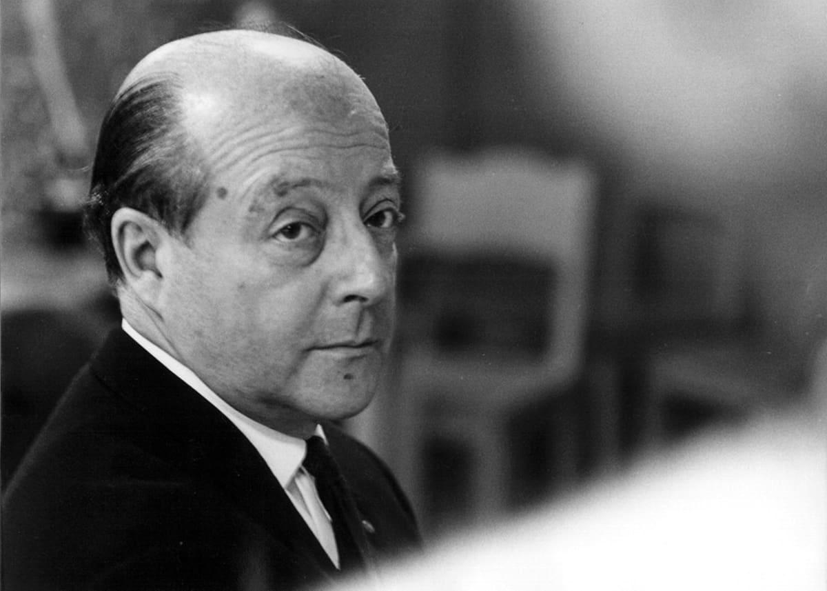 George de Godzinsky.