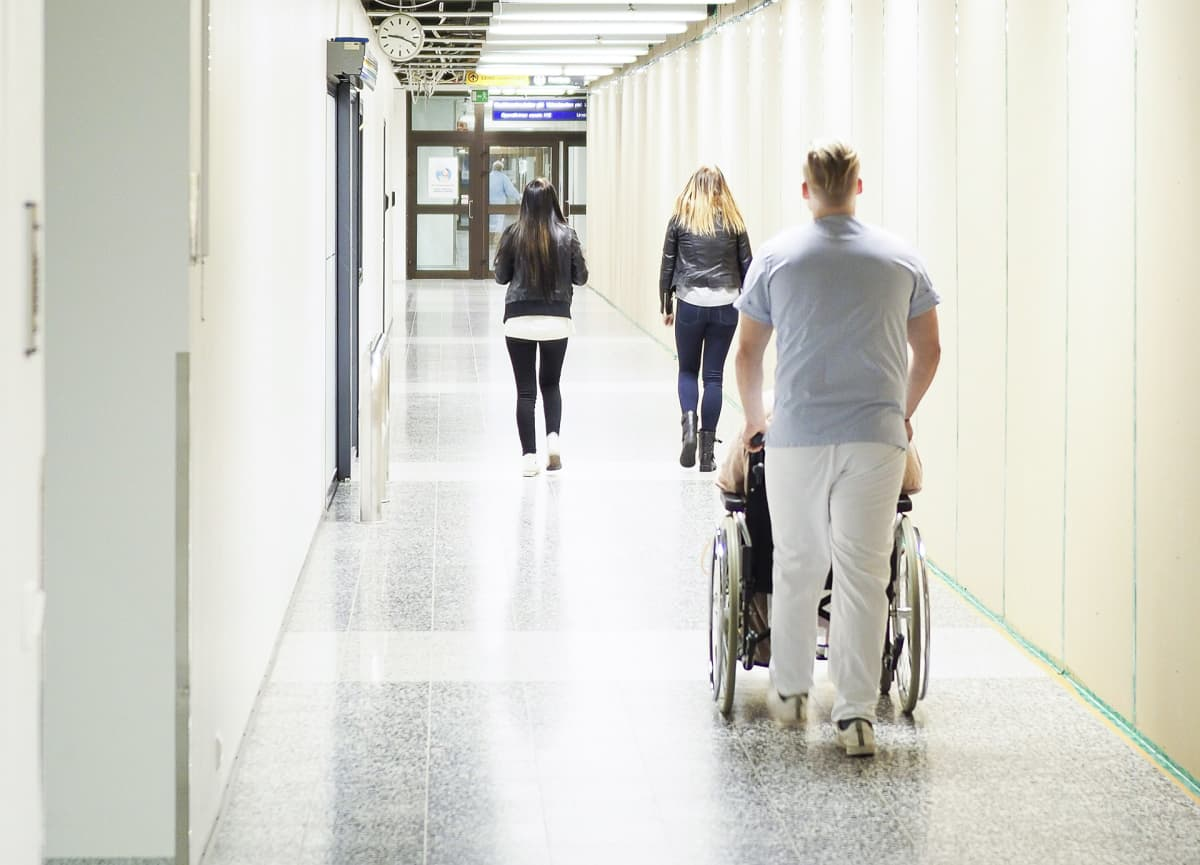 Seinäjoen keskussairaala