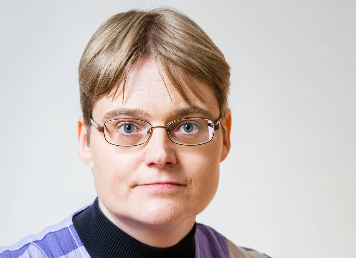 Minna Kimpimäki