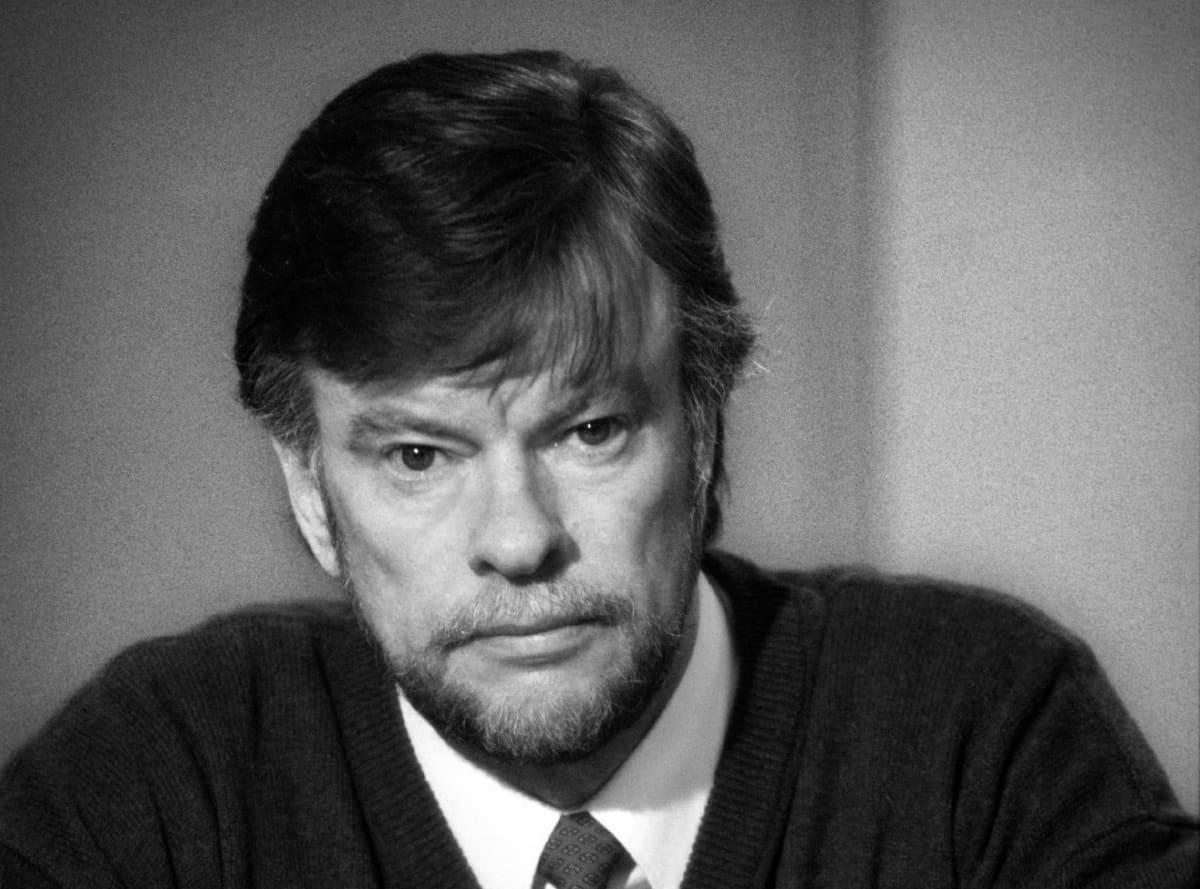 Juhani Ikonen.