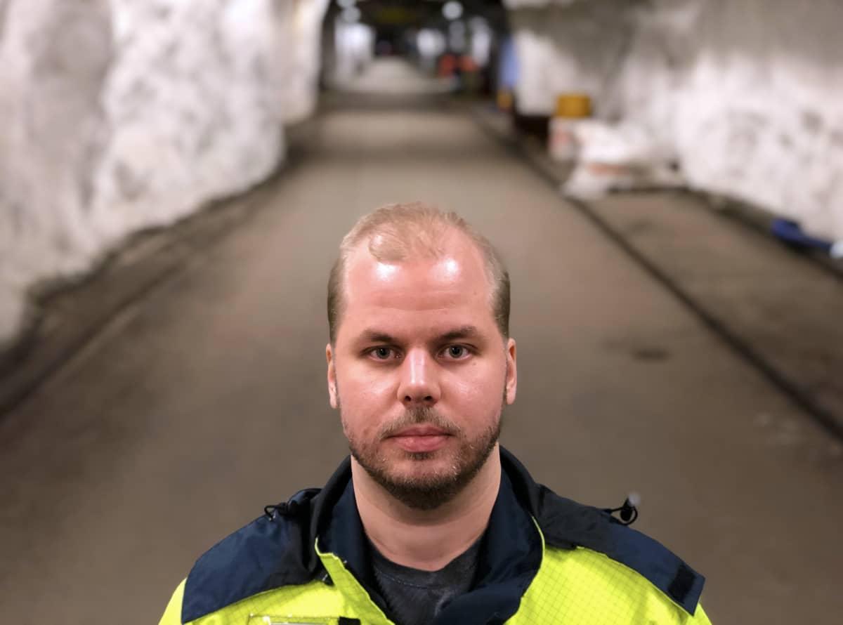Tapio Kilponen