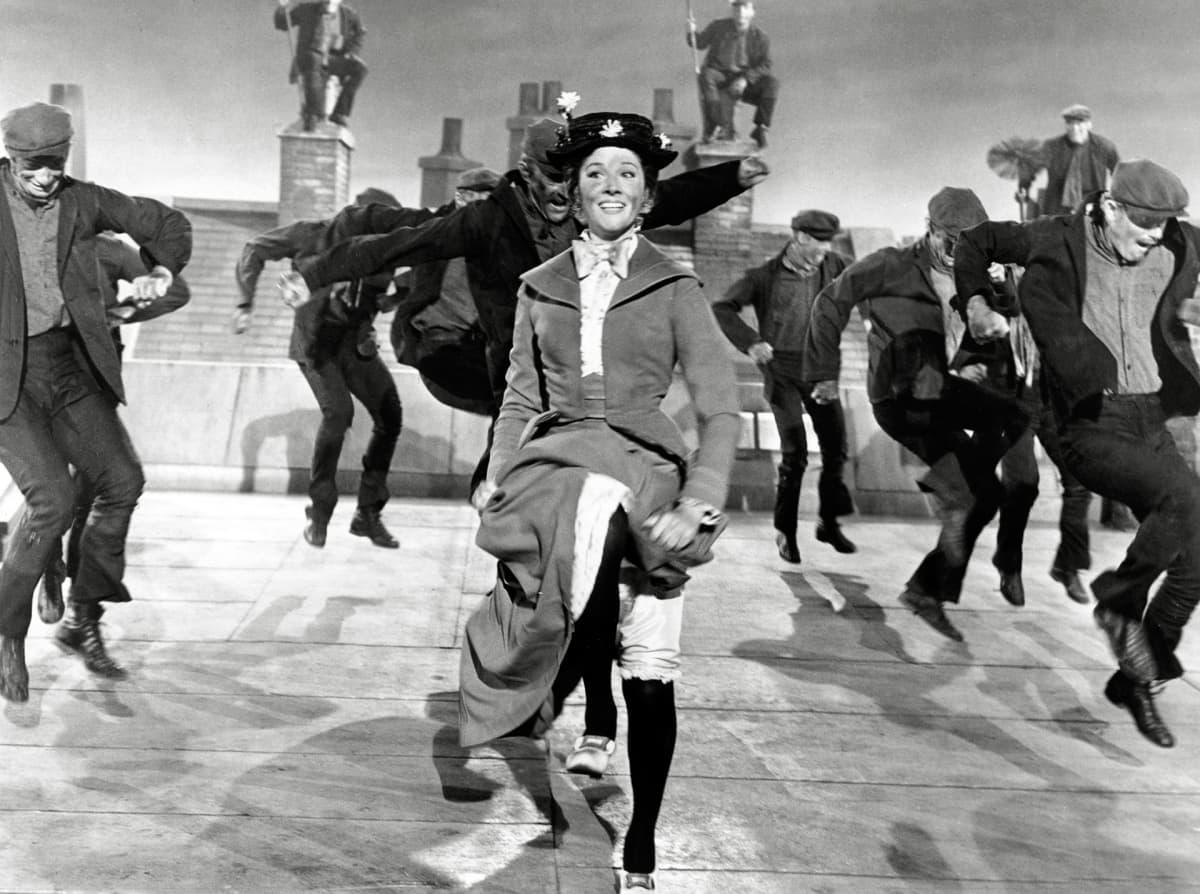 Maija Poppanen, vuoden 1964 elokuvaversio