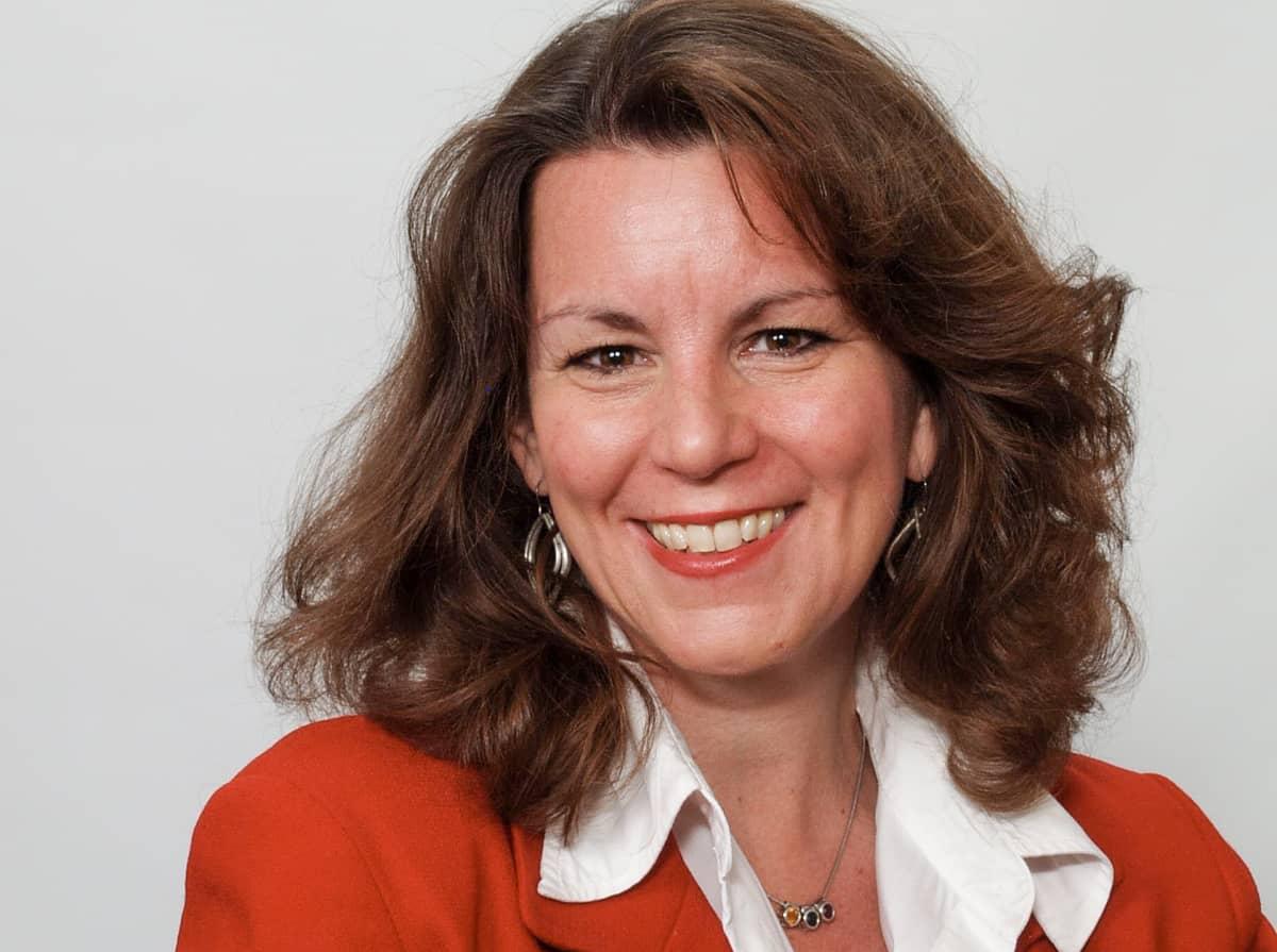 Susan Milligan U.S. News & World Reportin toimittaja.